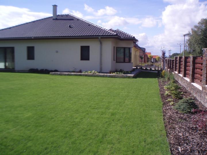 Zahrada - Obrázek č. 64