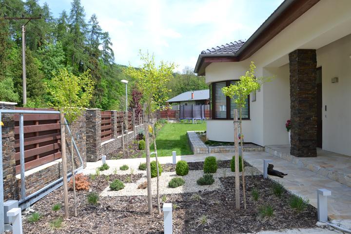 Zahrada - PRED!!!!