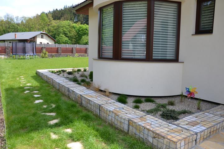 Zahrada - Obrázek č. 71
