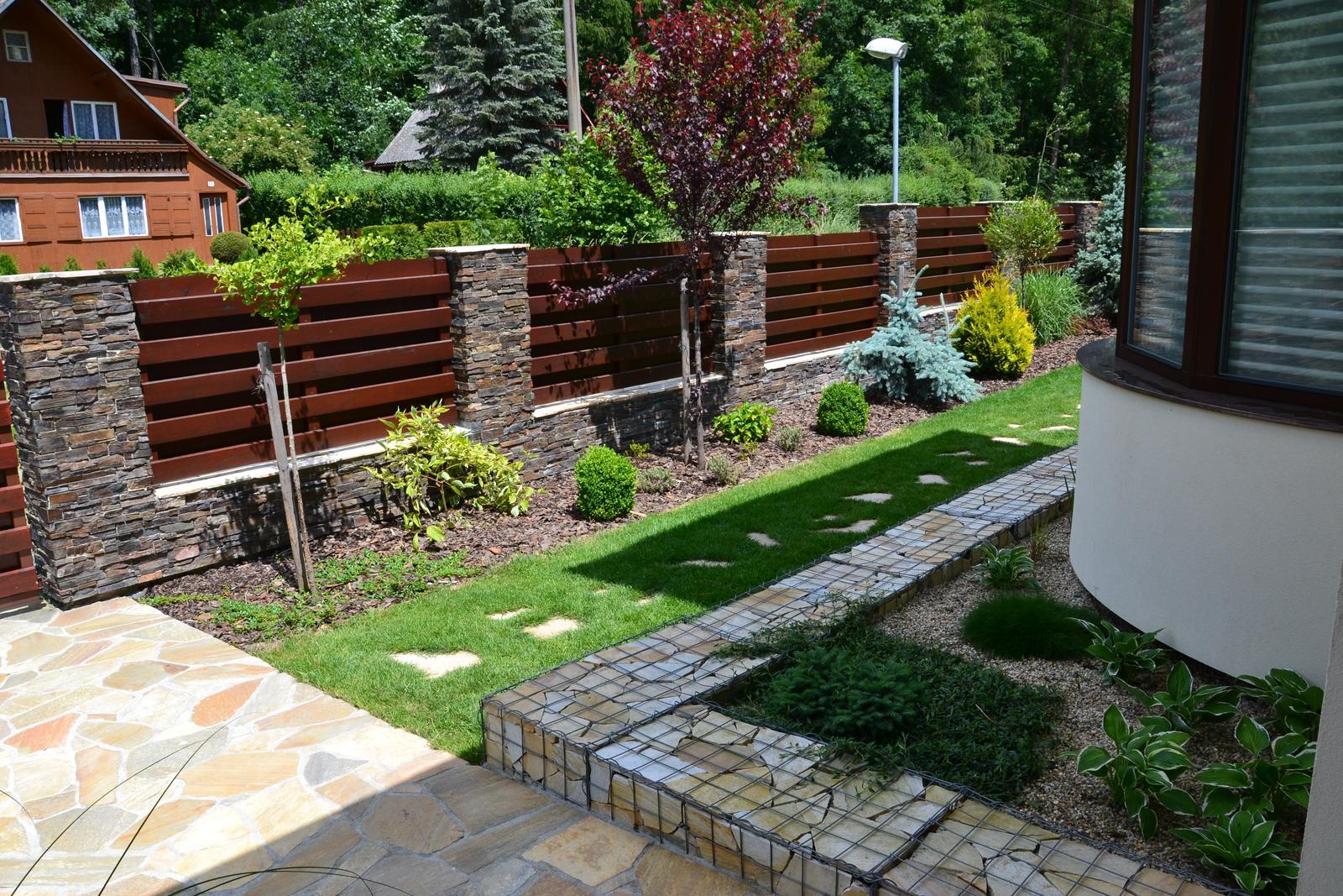 Zahrada - Obrázek č. 91
