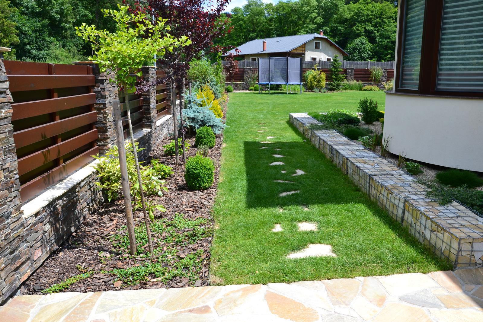Zahrada - Obrázek č. 92