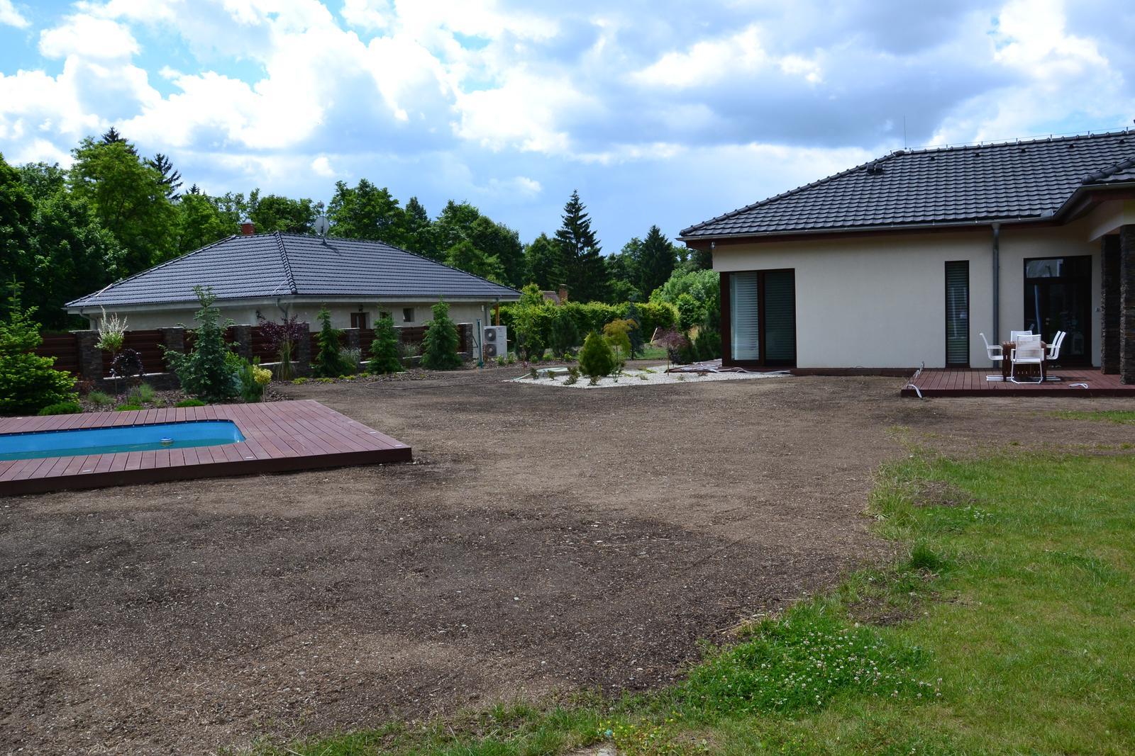Zahrada - Obrázek č. 98
