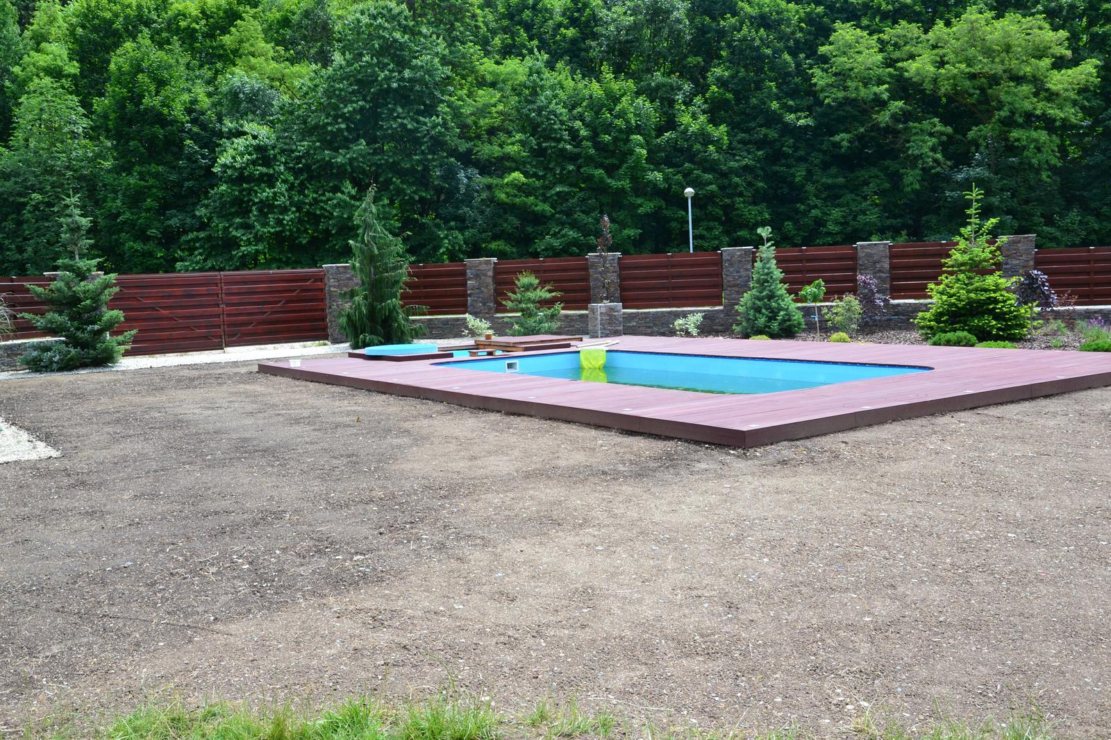 Zahrada - Obrázek č. 99