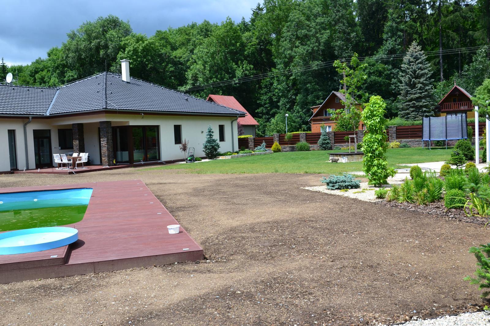 Zahrada - Obrázek č. 101