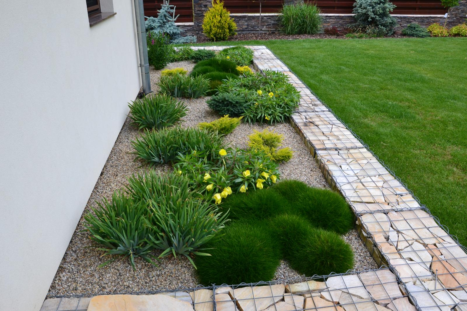 Zahrada - Obrázek č. 108
