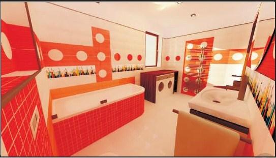 Detská koupelna - Obrázek č. 1