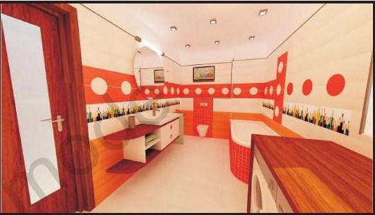 Detská koupelna - Obrázek č. 2