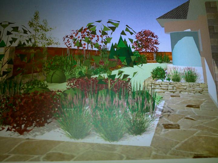Zahrada - Obrázek č. 8