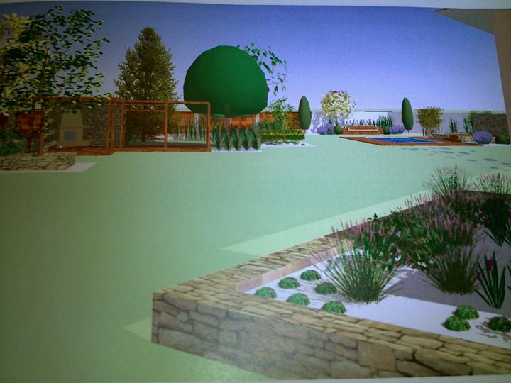 Zahrada - Obrázek č. 9