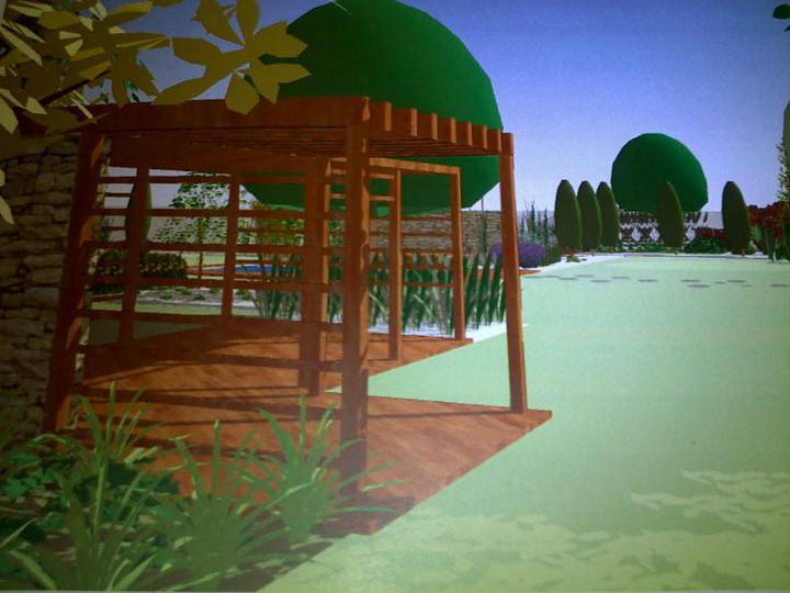 Zahrada - Obrázek č. 11