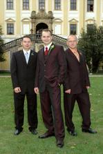 tři bratři: slunečník, větrník a měsíčník