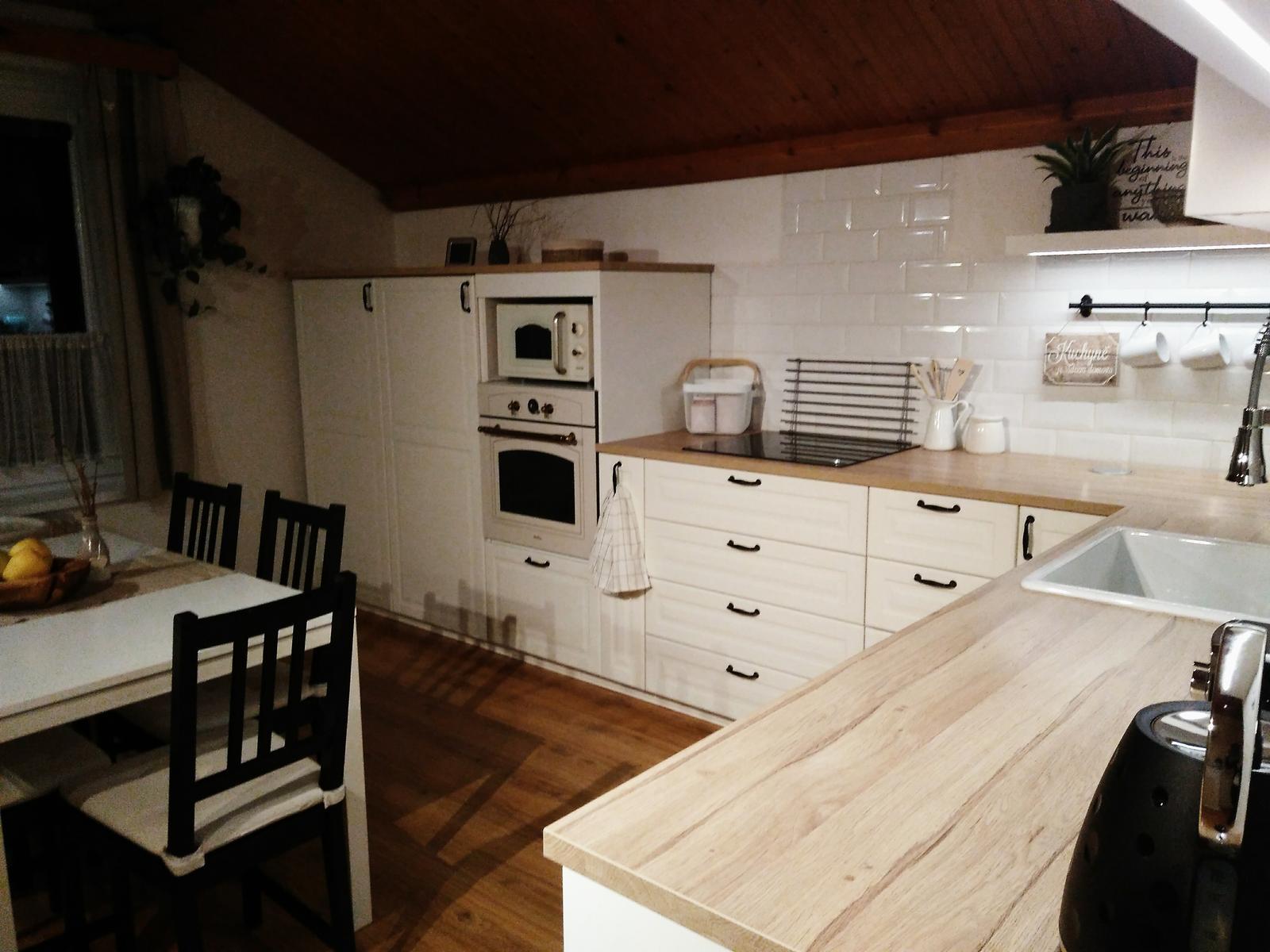 Můj sen,moje kuchyň - Obrázek č. 75