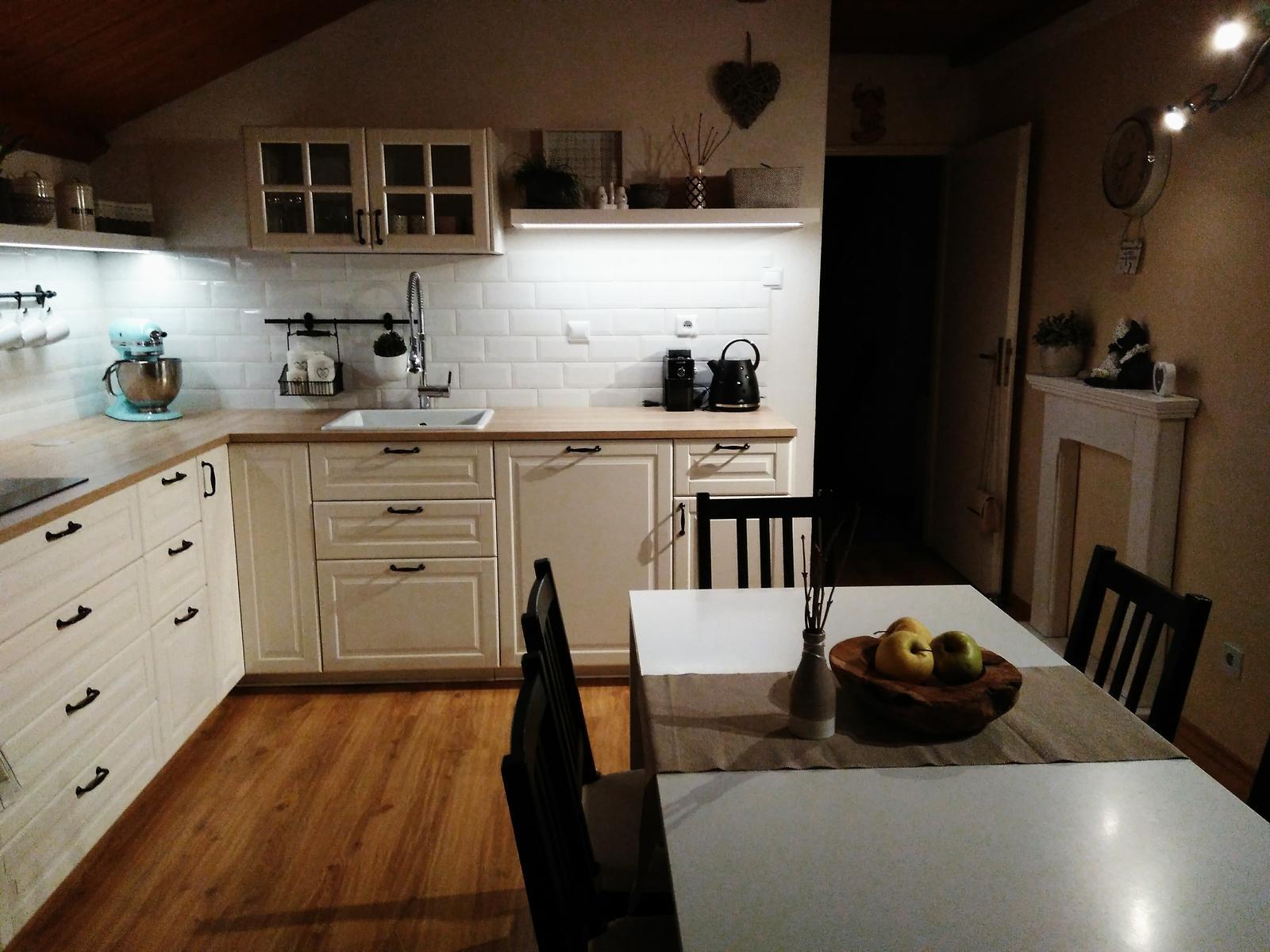 Můj sen,moje kuchyň - Obrázek č. 77