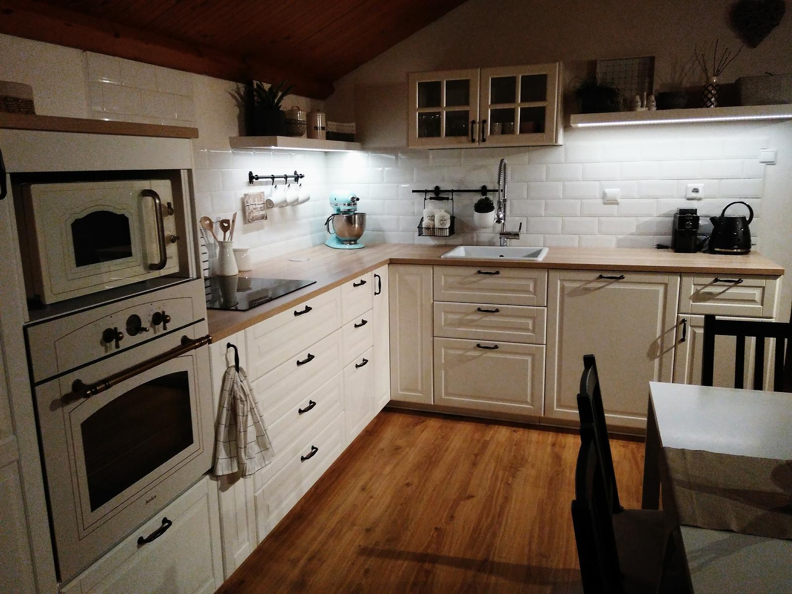 Můj sen,moje kuchyň - Obrázek č. 78