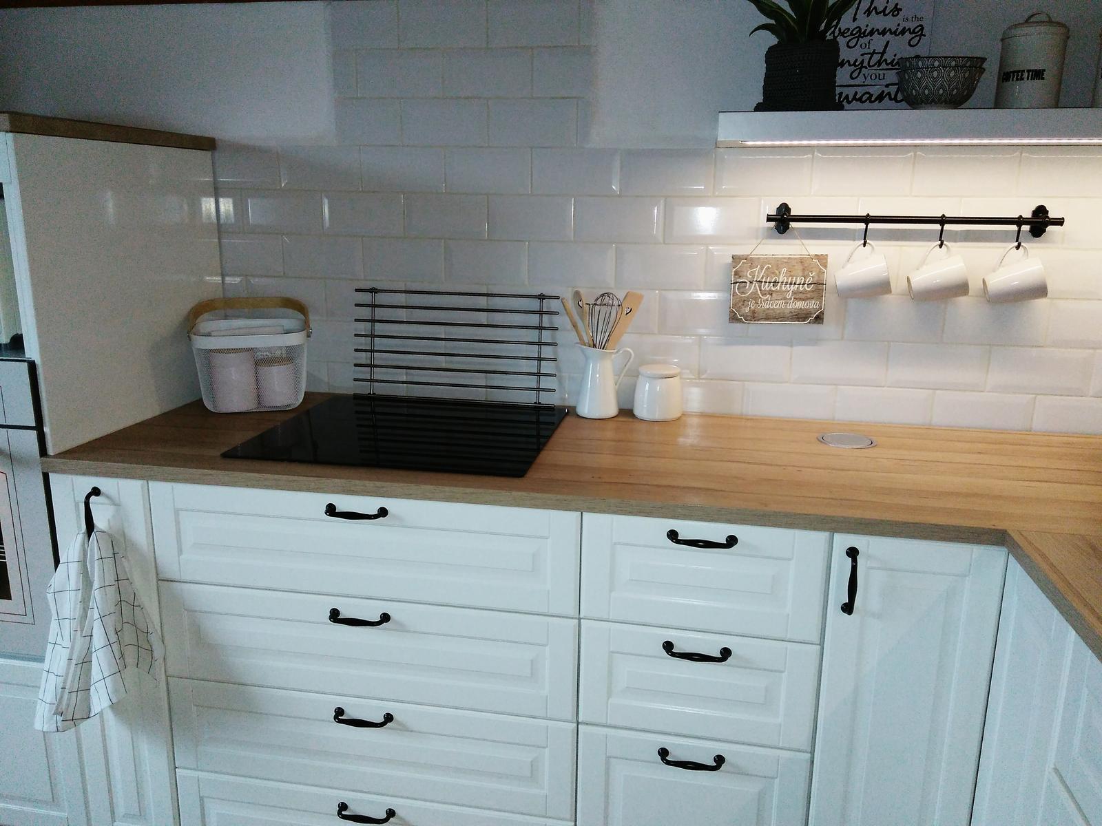 Můj sen,moje kuchyň - Obrázek č. 79