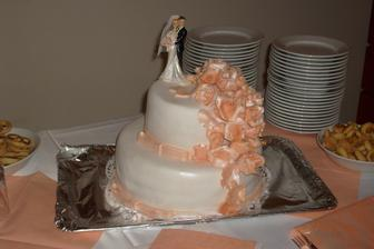 ... naša svadobná....