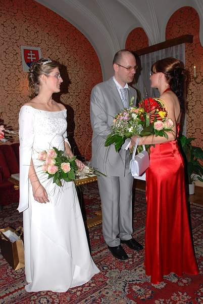 Zuzana Lysa{{_AND_}}Peter Kleberc - gratulaaaaacie....