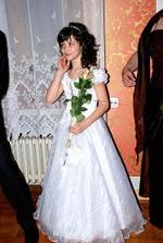 moja neter M. ako princenza, vsak?
