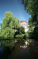 Břevnovský kláštor-miesto činu