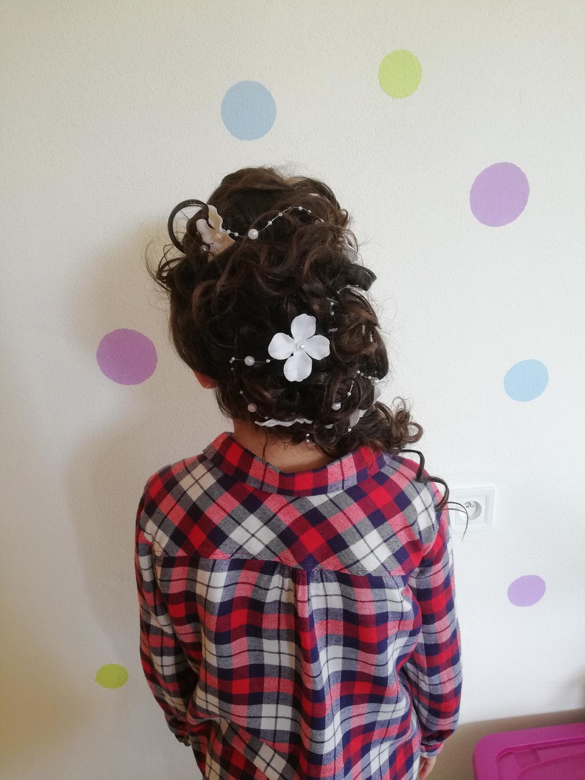 Kvetinky do vlasov - Obrázok č. 1