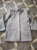 Prechodný kabát, L