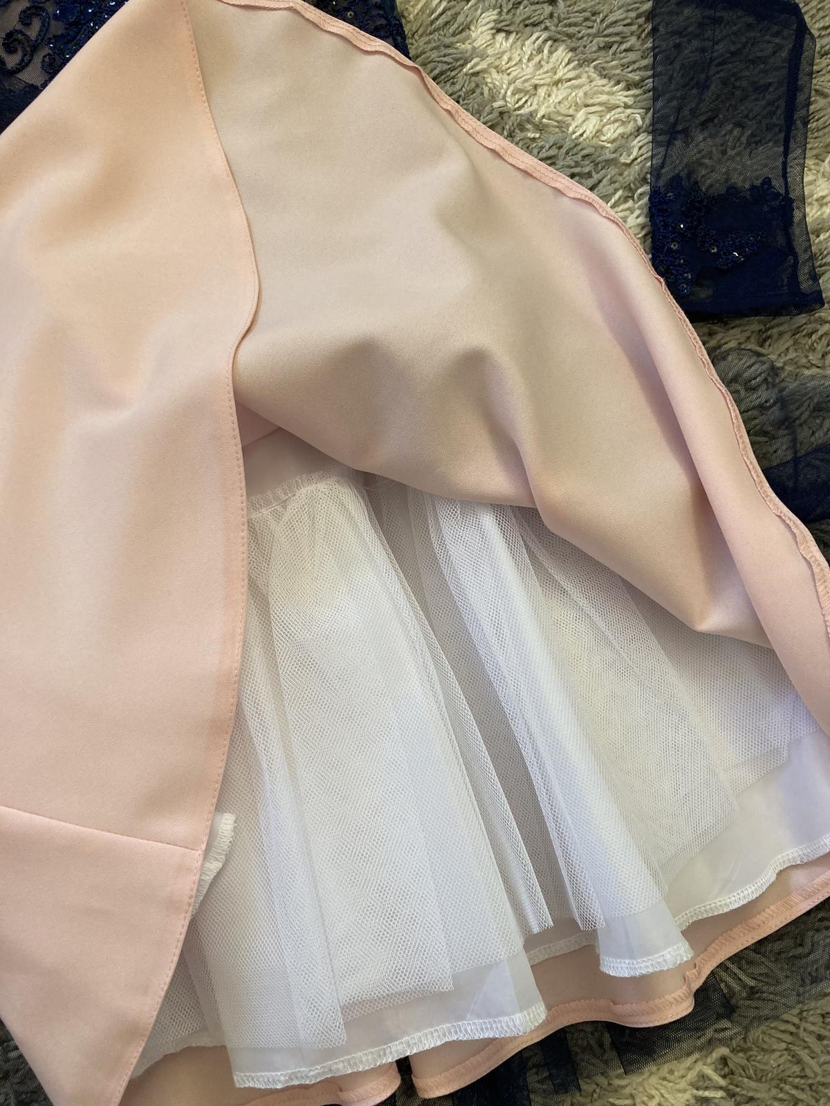 Elegantne šaty 36 - Obrázok č. 4
