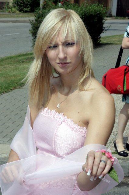 Ivana{{_AND_}}Milan Jandourkovi - sestricka = druzicka