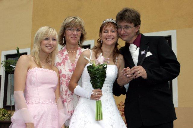 Ivana{{_AND_}}Milan Jandourkovi - ja s rodici