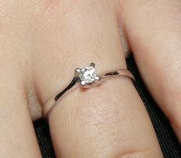 To je můj zásnubní prstýnek (Primossa)