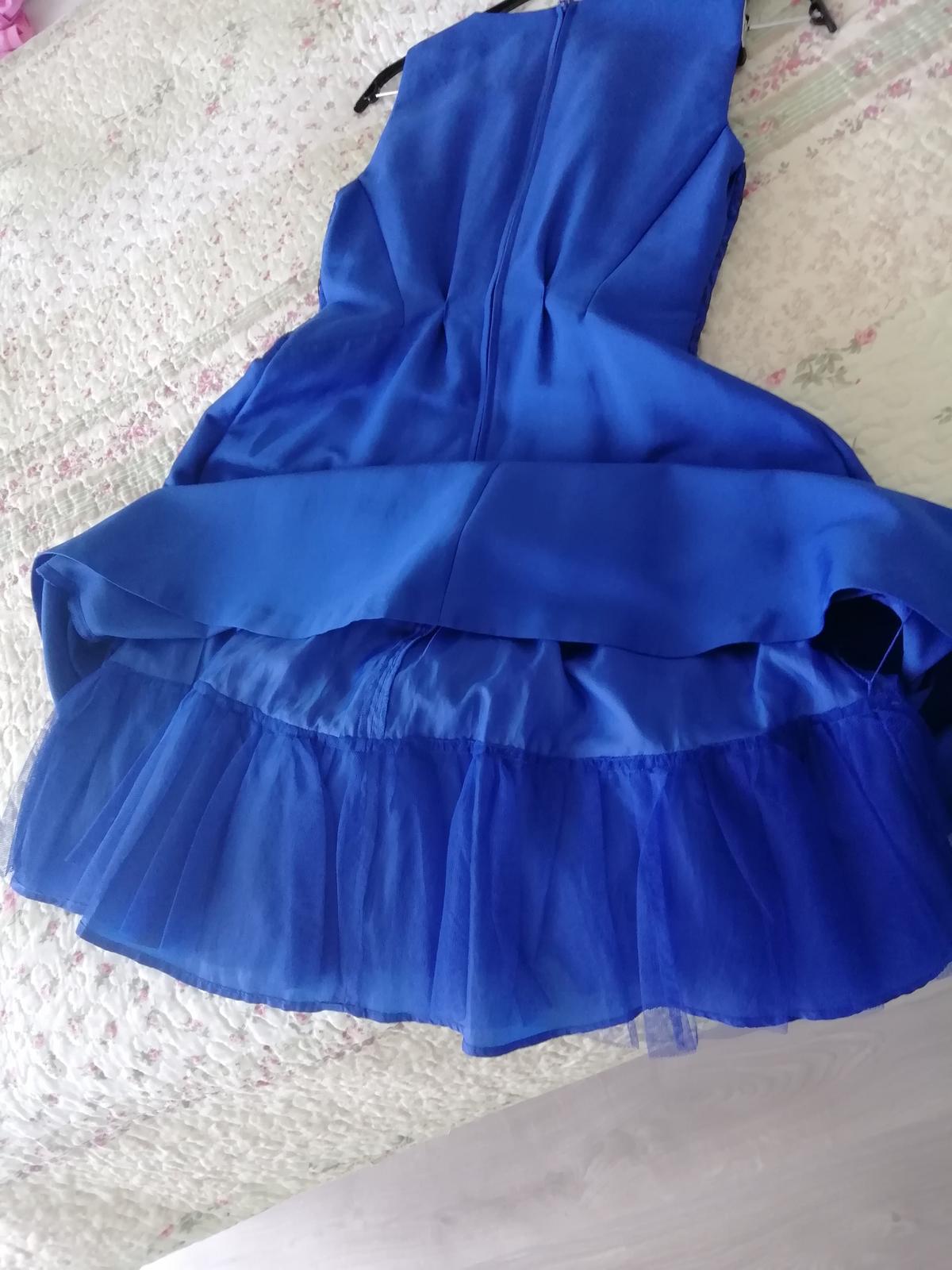 Orsay šaty XS/34 - Obrázok č. 4