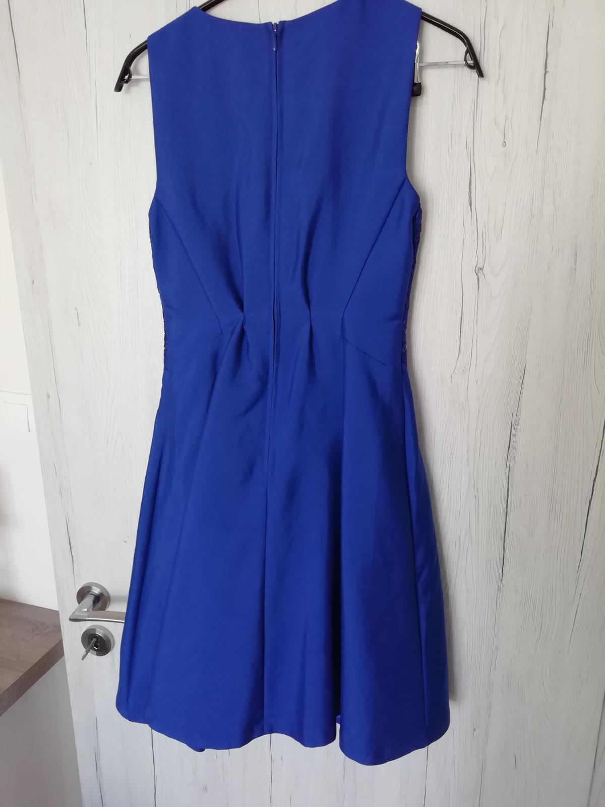 Orsay šaty XS/34 - Obrázok č. 2