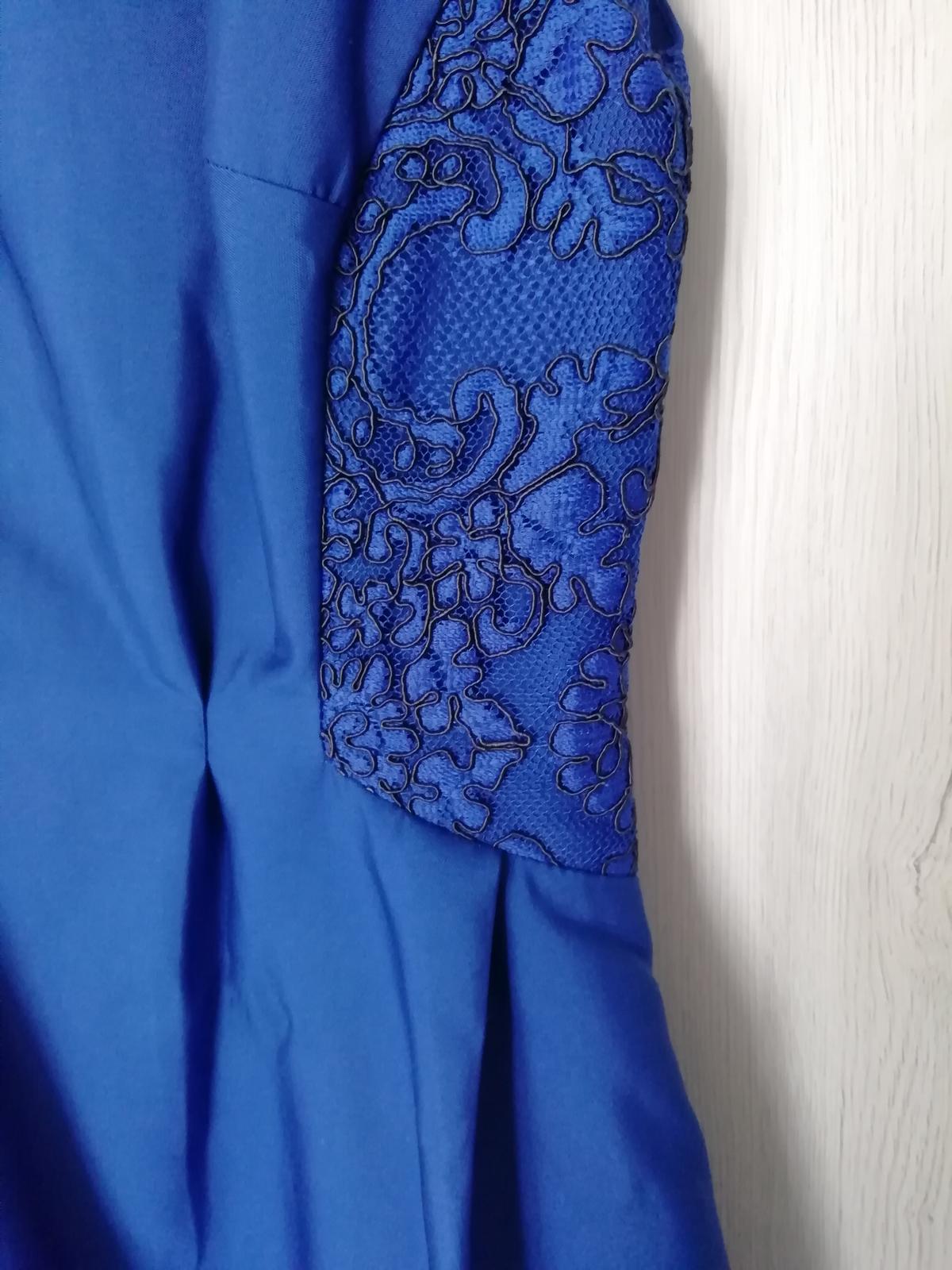 Orsay šaty XS/34 - Obrázok č. 3