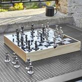 Šachy Buddy 33x33 cm