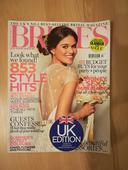 Časopis BRIDES,