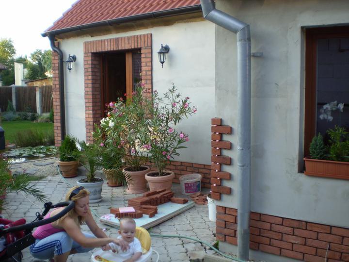 Náš starý domček - Obrázok č. 13