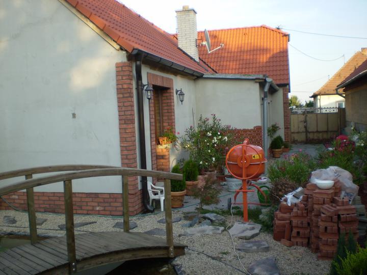 Náš starý domček - Obrázok č. 15