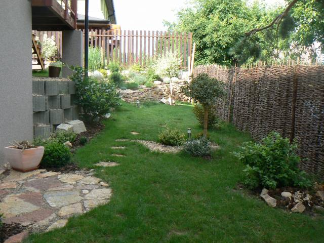 Plány pre našu budúcu záhradu - Obrázok č. 57
