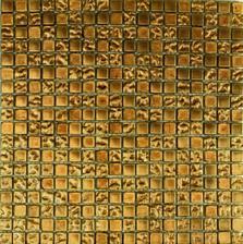 tak toto je naša zlatá mozaika + bielý lesklý obklad, sa teší! Je už mesiac všetko vyplatené, tak dúfam, že to konečne aj dodajú!!!!