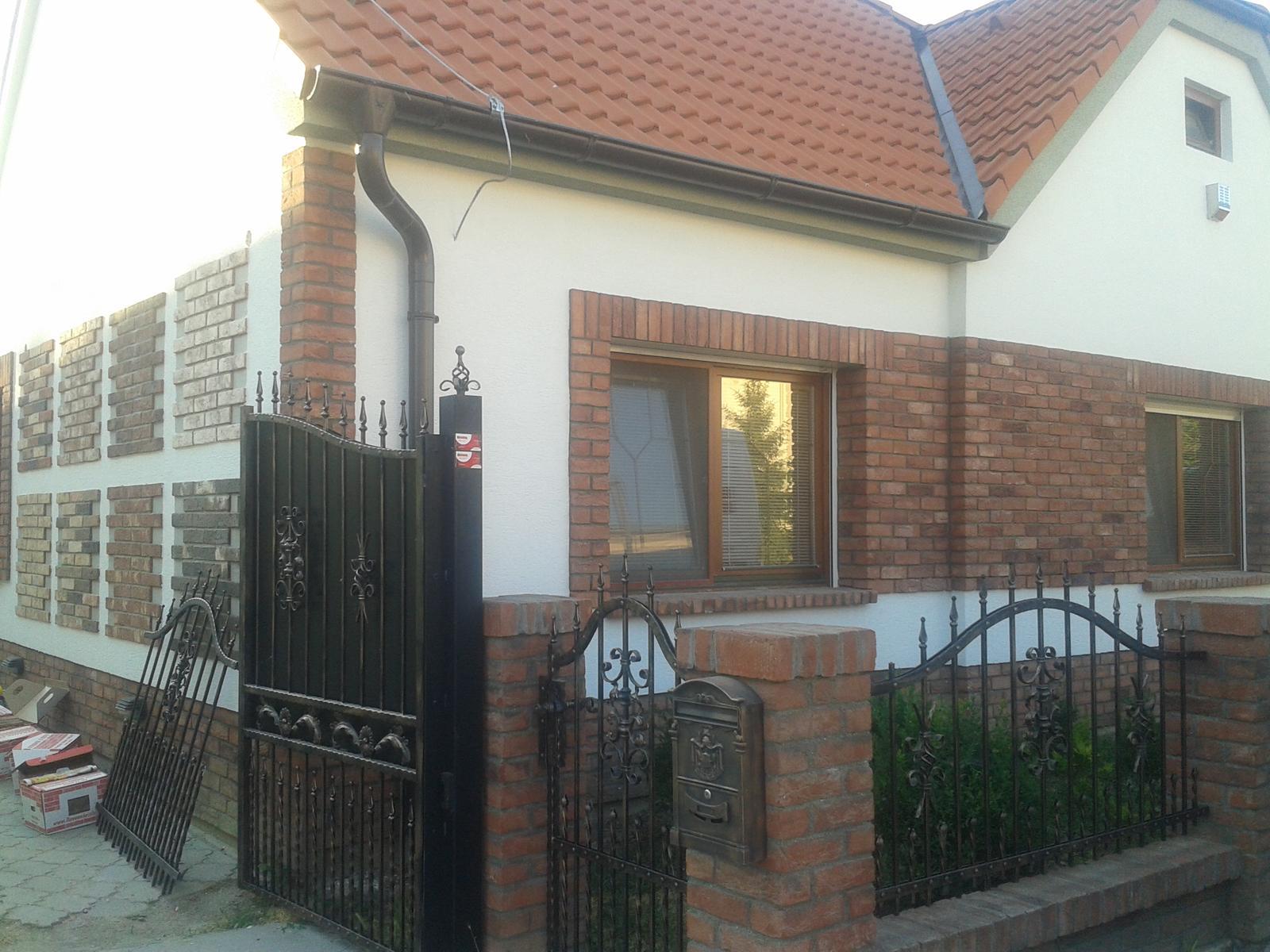 Náš starý domček - Obrázok č. 147