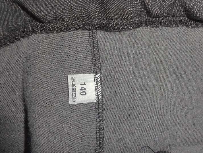 Elegantné nohavice (dĺžka 83 cm) - Obrázok č. 4