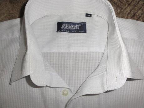 Pánska košeľa kvalitna - Obrázok č. 2