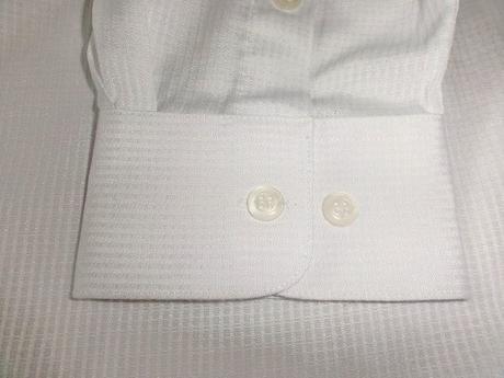Pánska košeľa kvalitna - Obrázok č. 4