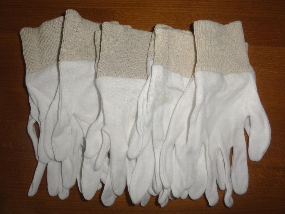 Pracovné rukavice - Obrázok č. 2