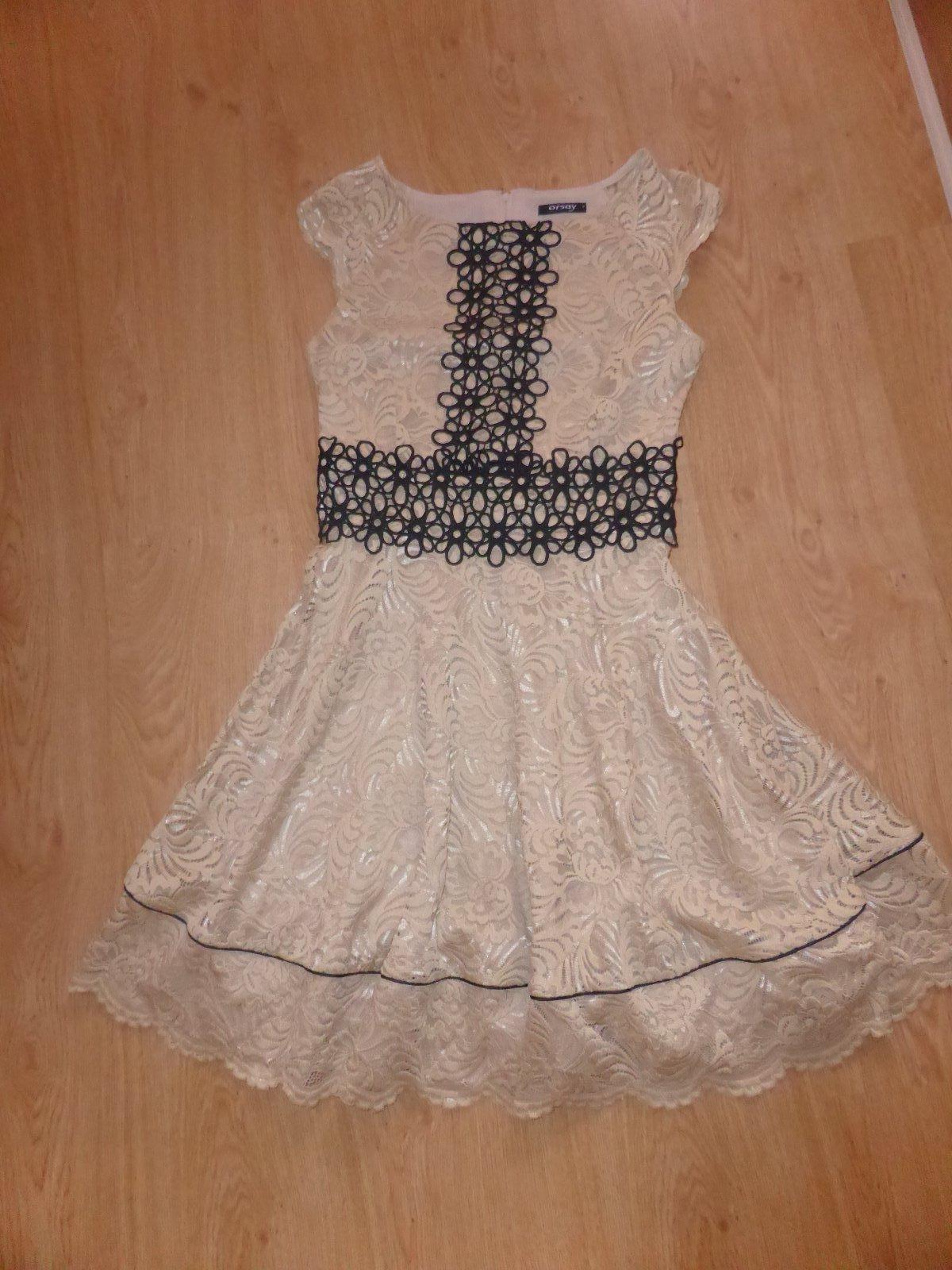 Šaty S/M - Obrázok č. 1