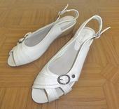 Topánky sandale, 36