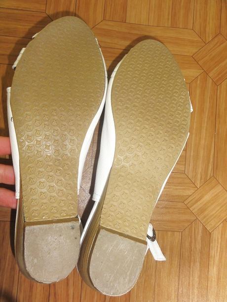 Topánky sandale - Obrázok č. 2