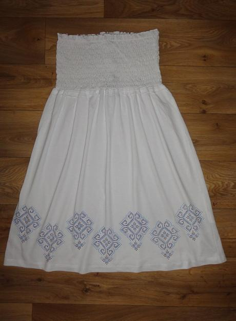 Tunika šaty v. uni - Obrázok č. 1