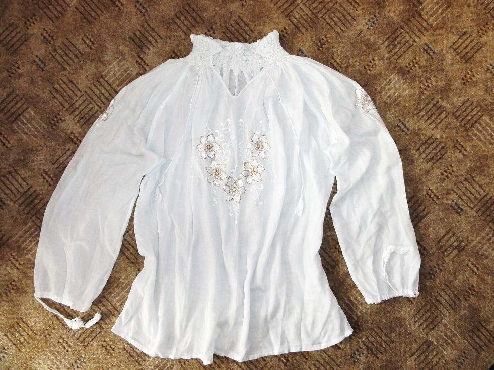 Košeľa damska tenka - Obrázok č. 2