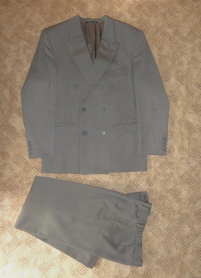 Oblek z. Ozeta - Obrázok č. 1