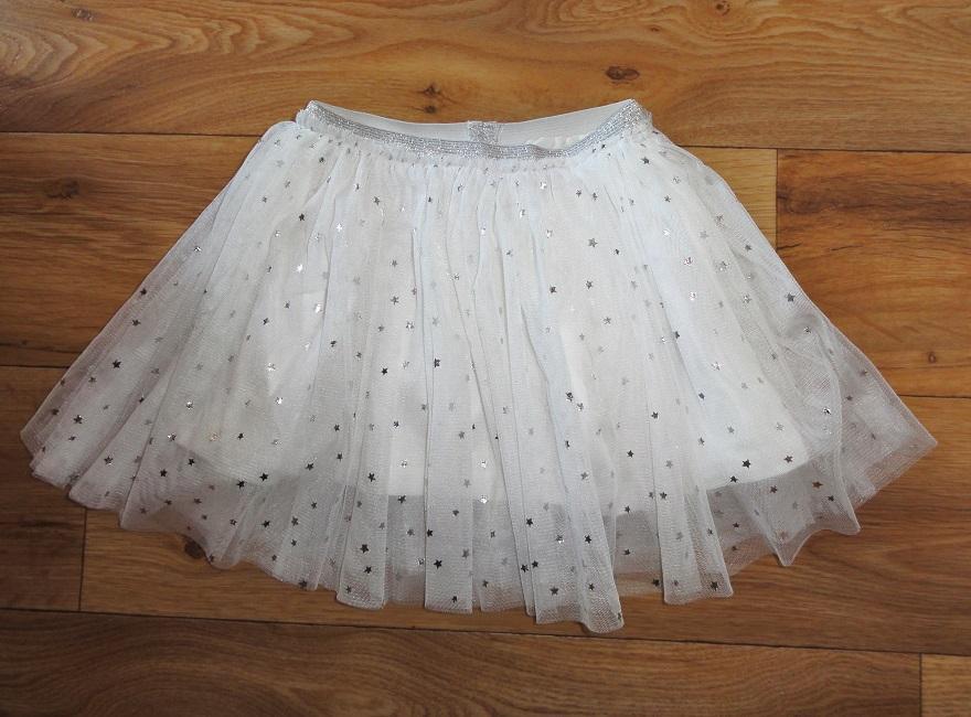 Tutu suknička - Obrázok č. 1